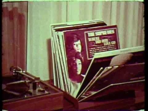 """K-tel """"Record Selector"""" commercial"""