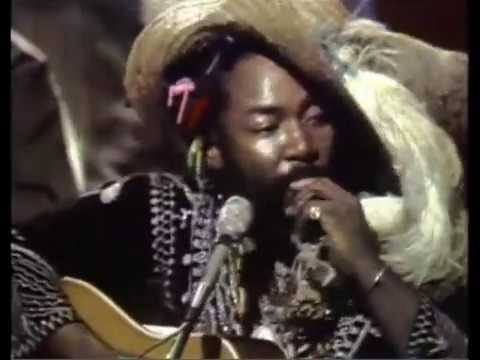 Exuma - Live Concert on Soul! PBS TV,  1972 - 22 minutes!