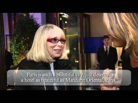 Mandarin Oriental, Paris: Gala Opening