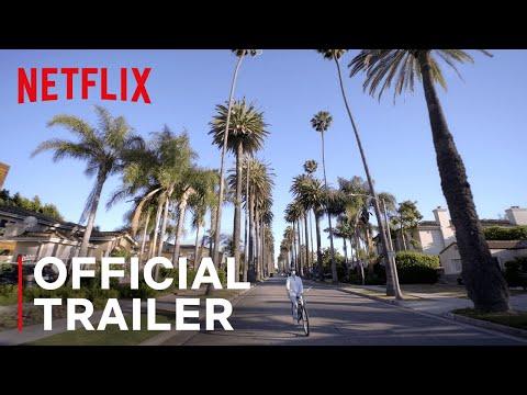 Homemade | Official Trailer | Netflix