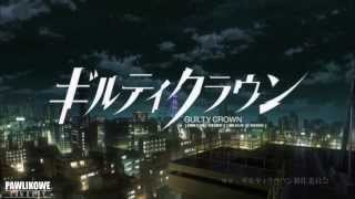 Guilty Crown - Euterpe (Cover, Dubbing PL)
