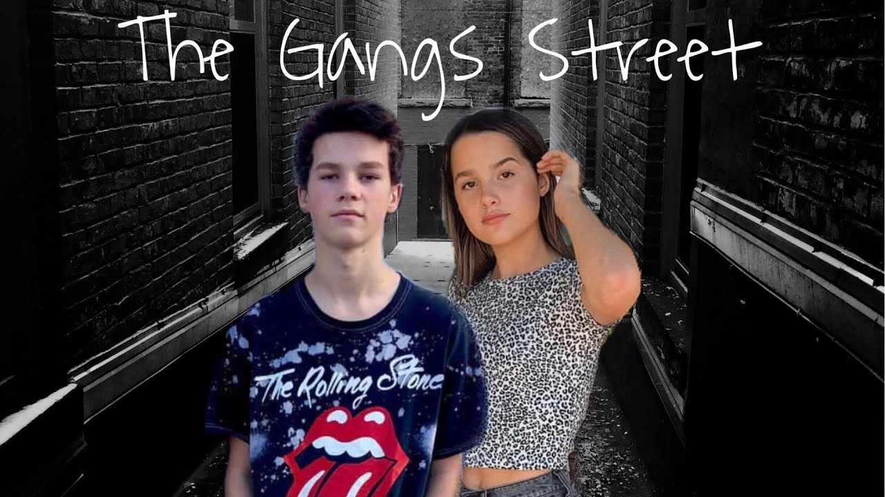 🔫The Gangs Street🥀 | Episode 13 | Revenge