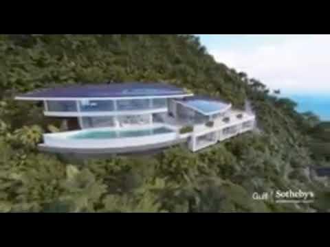 Download Villa Tropicbird -ultra luxury private ❤️