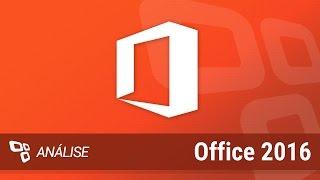 Office 2016 [Análise] - TecMundo