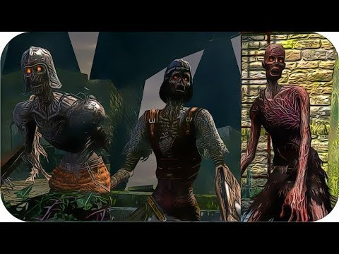 Dark Souls All Enemies Full Bestiary