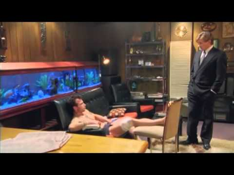 David Wenham in Killing Time (TV-series) - trailer (promotion)