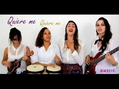 Banda Beneditas -Pepito mi Corazón