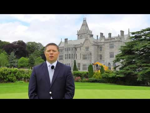 Adare Manor Recruitment Drive