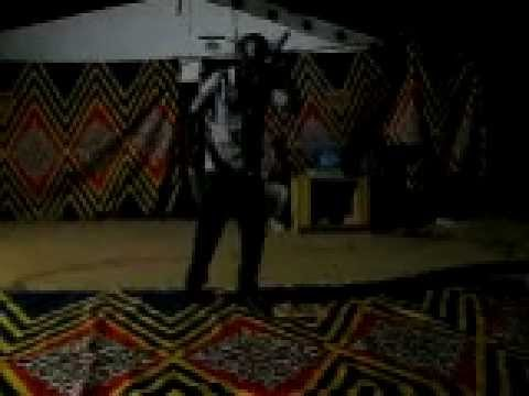 K mAc - Dream live at University of juba (U.G.R show)