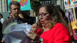 Weds without the Bay Guardian: Maria Guillen 22 Oct 2014