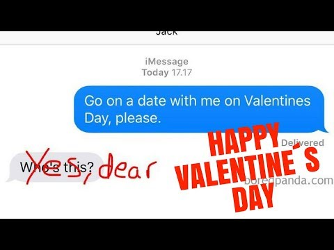 Girls Ask Out Their Crushes On A Valentine´s Day And These Were Their Reactions