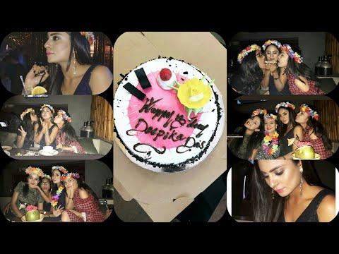   Nagini Serial   Deepika Das   Birthday Celebration   Photo's & Video's