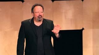 The authentic actor | Michael Laskin | TEDxChapmanU