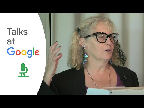 """Dr. Penelope Boston: """"Seeking the Tricorder: The Hunt for Extraterrestrial Life"""" 