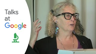 "Dr. Penelope Boston: ""Seeking the Tricorder: The Hunt for Extraterrestrial Life"" 
