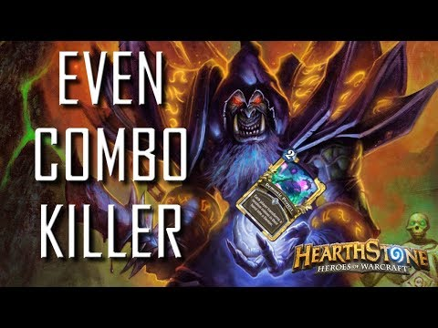 Even warlock destroys everything! Boomsday´s best warlock?
