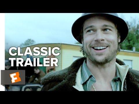 Snatch (2000) Official Trailer 1 - Brad Pitt Movie