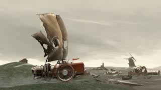 『声優実況』櫻井トオルがお送りするFAR Lone Sails#4 櫻井トオル 検索動画 29
