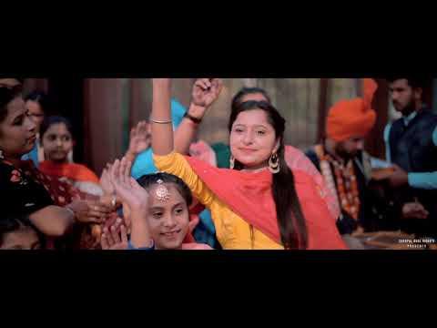 Wedding Highlight Sewak Singh Weds Sandeep Kaur