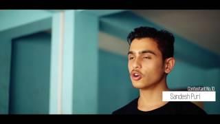 Video Handsome Hunk Nepal 2017 Contestant No. 10 Sandesh Puri download MP3, 3GP, MP4, WEBM, AVI, FLV April 2018