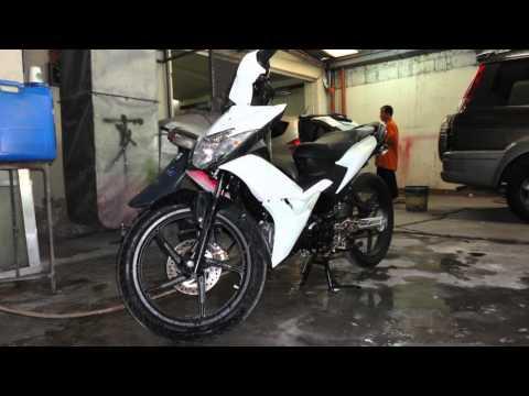 Honda Dash -design Quo(Project Bike Debut )