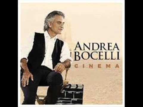 Andrea Bocelli - Nella Tue Mani (Now We Are Free) [Audio]