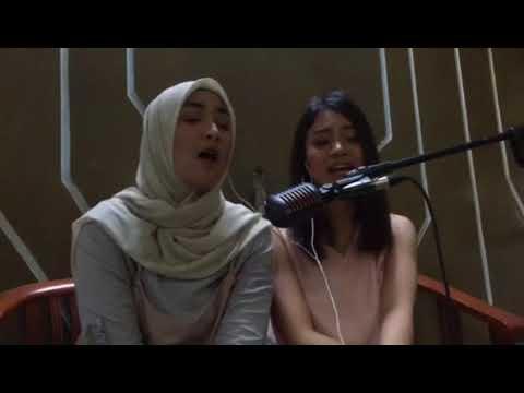 Download Heal the world cover by Raras Ocvi & Ria Zipie Mp4 baru