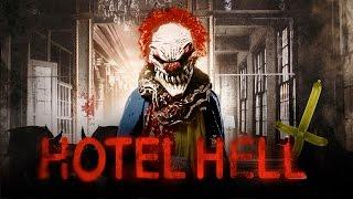 Hotel Hell Trailer