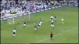I Migliori gol di Gerrard