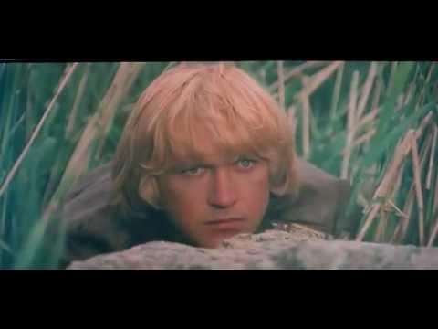 Историческая драма Русь изначальная 1 серия 1985 & 2