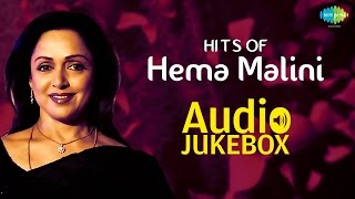 Hit Songs Of Hema Malini |  Dil Use Do Jo Jaan De De | Audio Jukebox