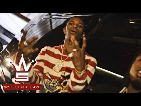 """Loso Loaded Feat. A Boogie Wit Da Hoodie """"Woe Woe Woe"""" (WSHH Exclusive - Official Music Video)"""