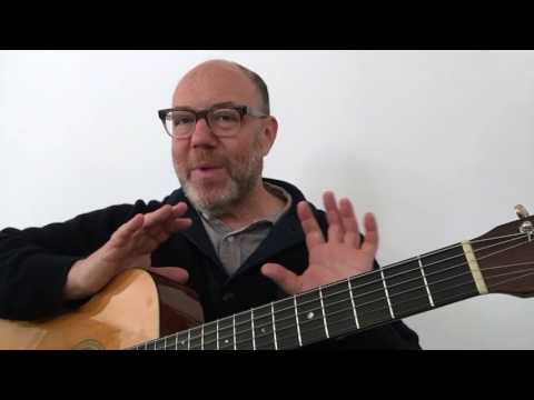 Guitar Tip #91: Don't Get Stuck In One Key. | By Adam Levy
