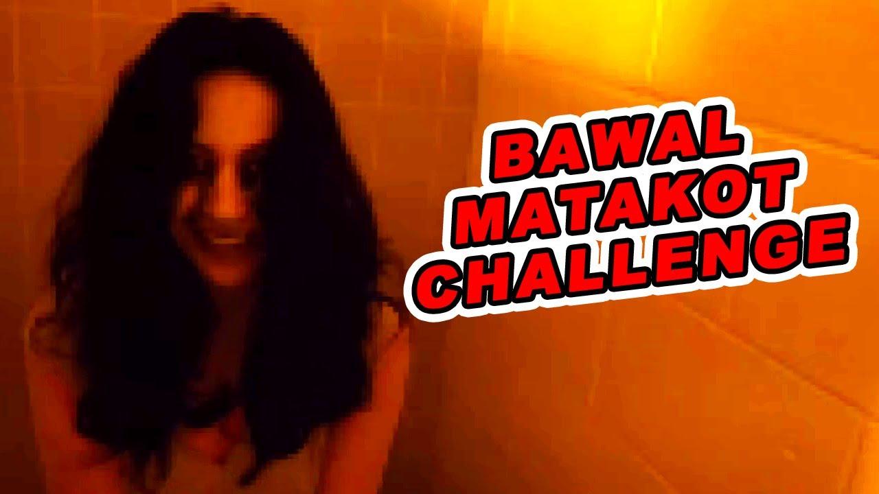 Download NAMATAY KAKALARO NG VIDEO GAME! BAWAL MATAKOT CHALLENGE
