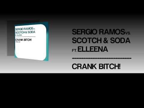 Sergio Ramos has a song called Crank Bitch