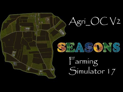 Farming Simulator 17 - First Impressions - Agri OC v2