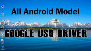 How to Install Google USB Driver for Windows   ADB and FastBoot
