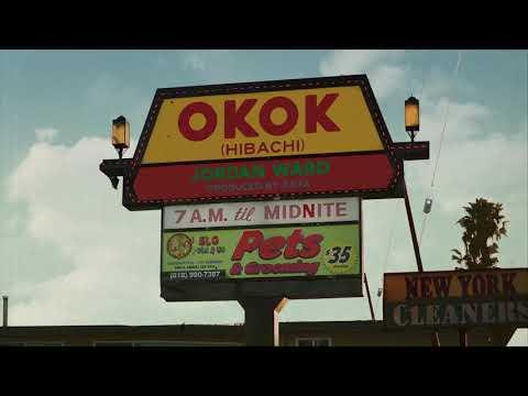 Jordan Ward - Okok [Audio]