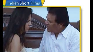 Father and Daughter #relationship - Accept The Positive #indianshortfilms