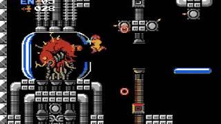[TAS] NES Metroid in 7:57.380 by The8bitbeast