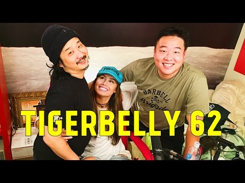 David So and the Language of Love | TigerBelly 62