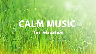 Calm music for relaxation