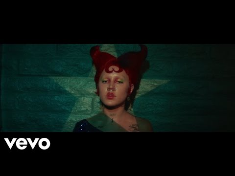 Brooke Candy - Candy Crush (Official Video)