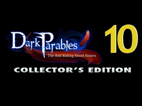 Dark Parables 4: Red Riding Hood Sisters CE [10] - Chapter 8: Eagle Helmet
