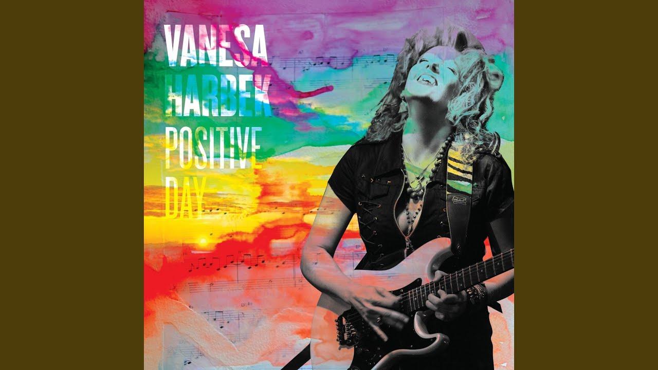 Vanesa Harbek New Song : Positive Day