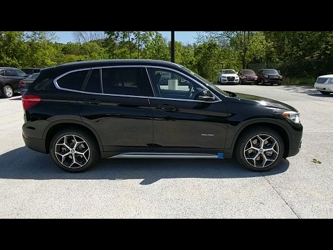 2017 BMW X1 Baltimore, Owings Mills, Pikesville, Westminster, MD 80889