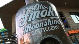 Ole Smokey TN Moonshine