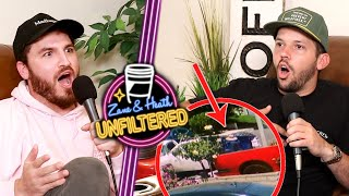 We Had a Break-In While Moving (Caught On Camera!)  - UNFILTERED #31
