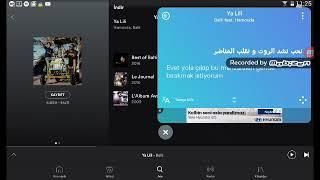 1 uygulama baıın n2ler yaptı türkçeyi ingilizce yazısı ingilizce şarkıyı türkçeye çevirdi