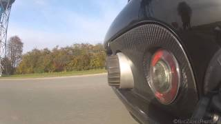 Best of GoPro Supercar Sounds 2012 - 1080p HD
